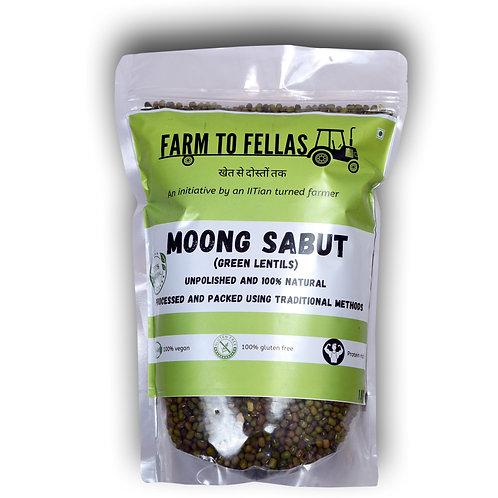 Moong Sabut (1 Kg)
