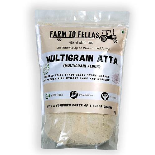 Multigrain Flour (2 Kg)