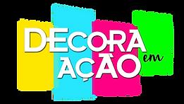 Decoração, Arte, Design, Programa de TV   Decora em Ação