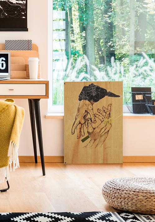 Wood - Partners - Original