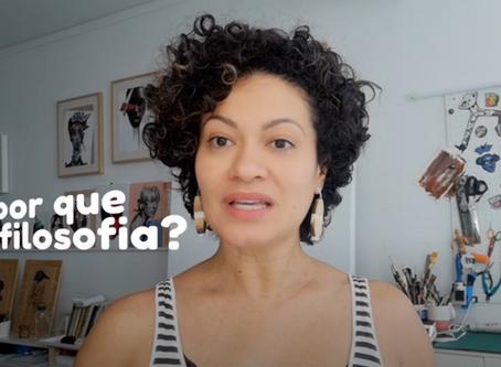 Vídeo: Por que filosofia? | Why philosophy?