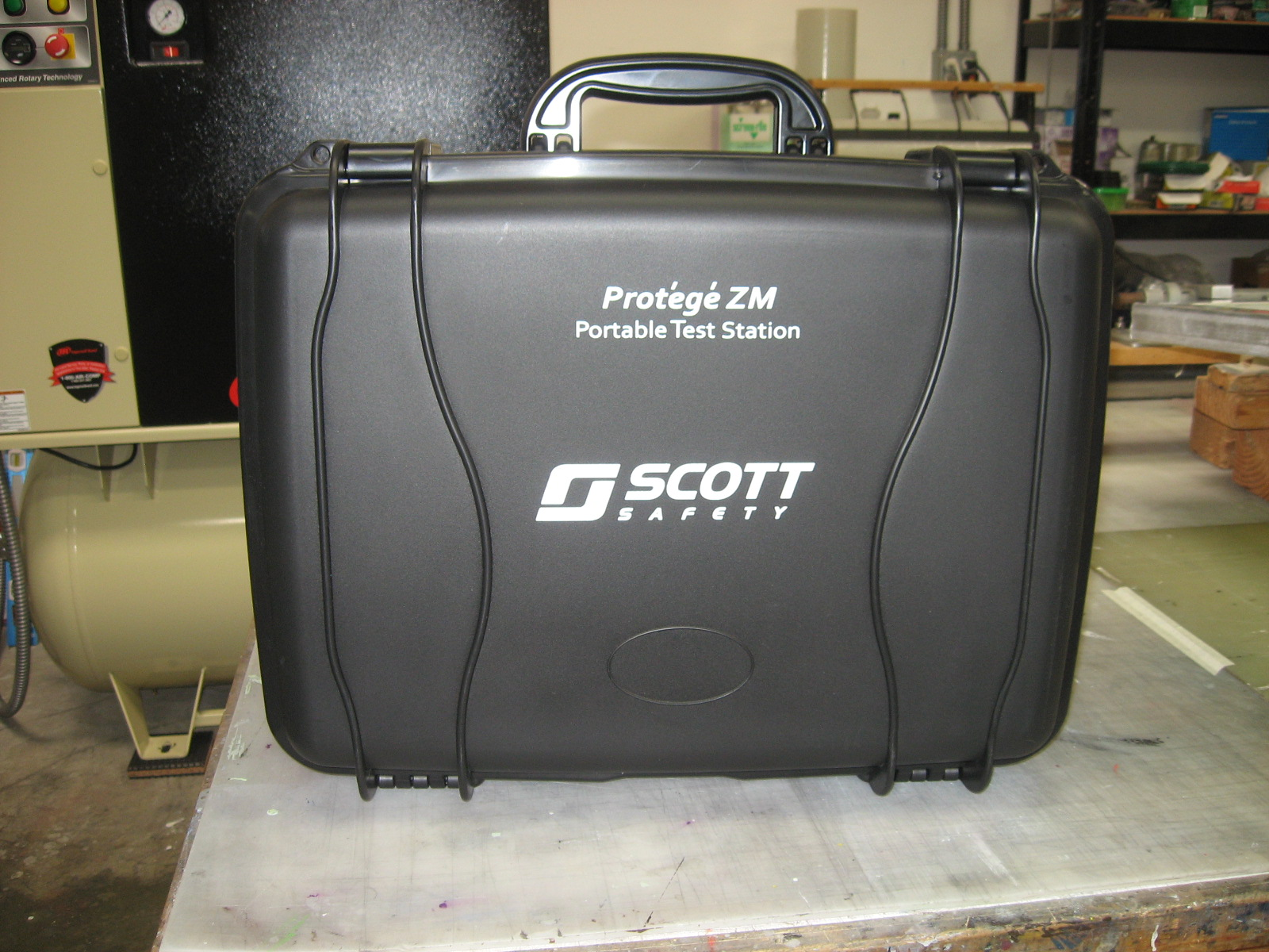 scott pelican case 2