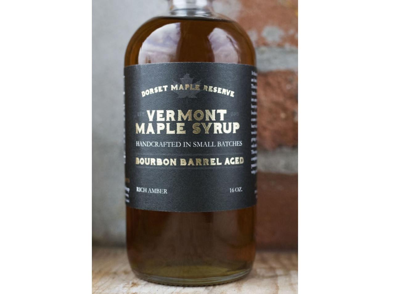 Dorset Vermont Maple Syrup