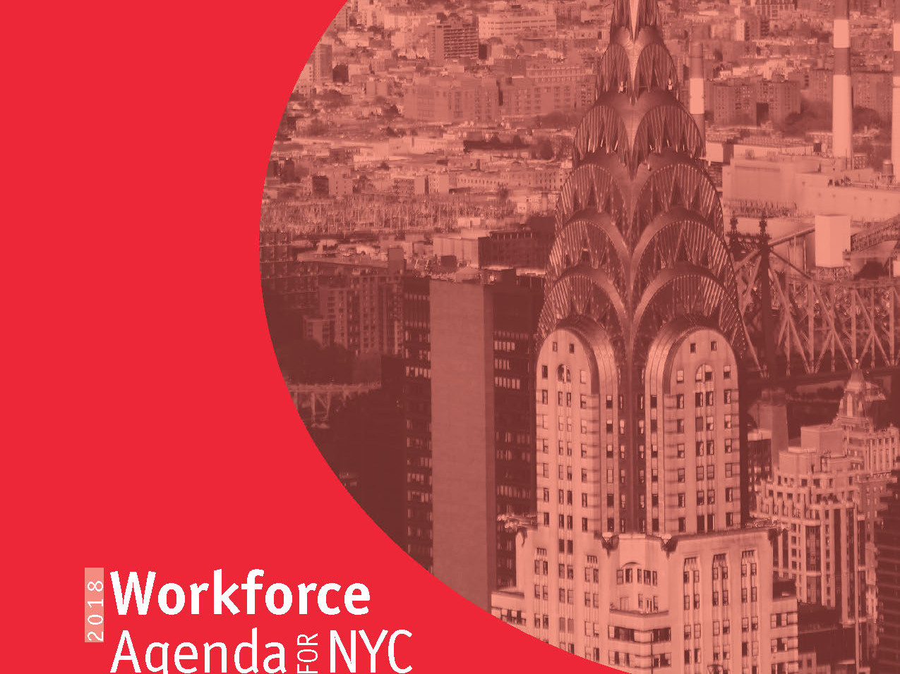 Workforce Agenda for NYC Curriculum Guide