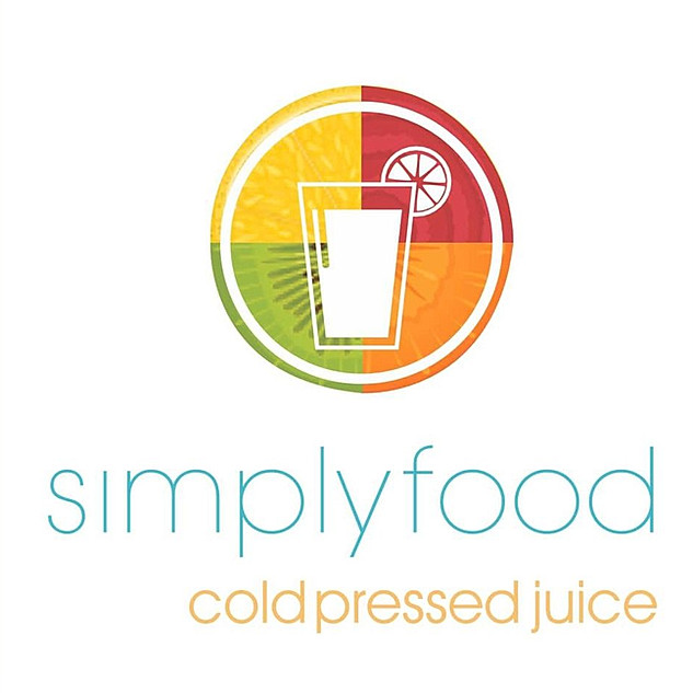 simplyfood cold pressed juice
