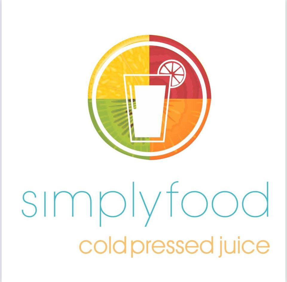 simplyfood cold pressed juice