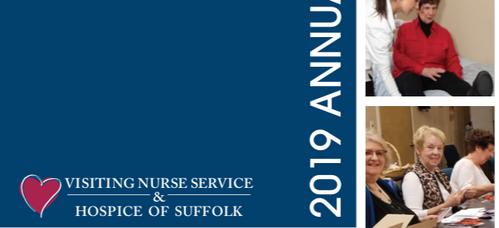 Visiting Nurse Service & Hospice of Suff