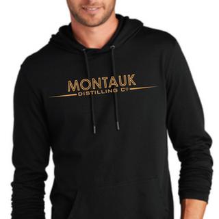 Montauk Distilling Co. apparel graphic