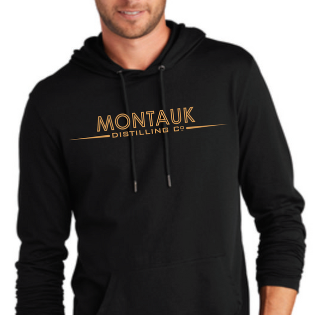 Montauk Distilling Co. apparel graphic