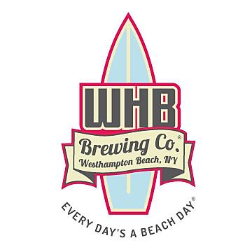 Westhampton Beach Brewing Company Logo