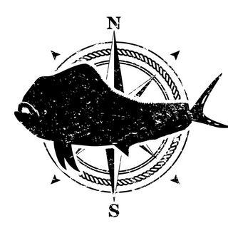 Lifestyle Fishing Company apparel graphics