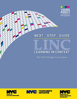LINC Next Step Guide