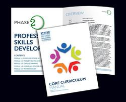 STRIVE Core Curriculum Manual