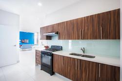 Sky House Brisas del Pacifico Kitchen