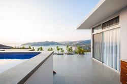 Sky House Brisas del Pacifico Pool