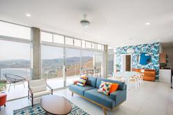 Sky House Brisas del Pacifico Living Room