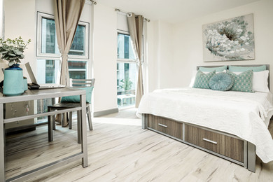 256 Lester St. - Bedroom