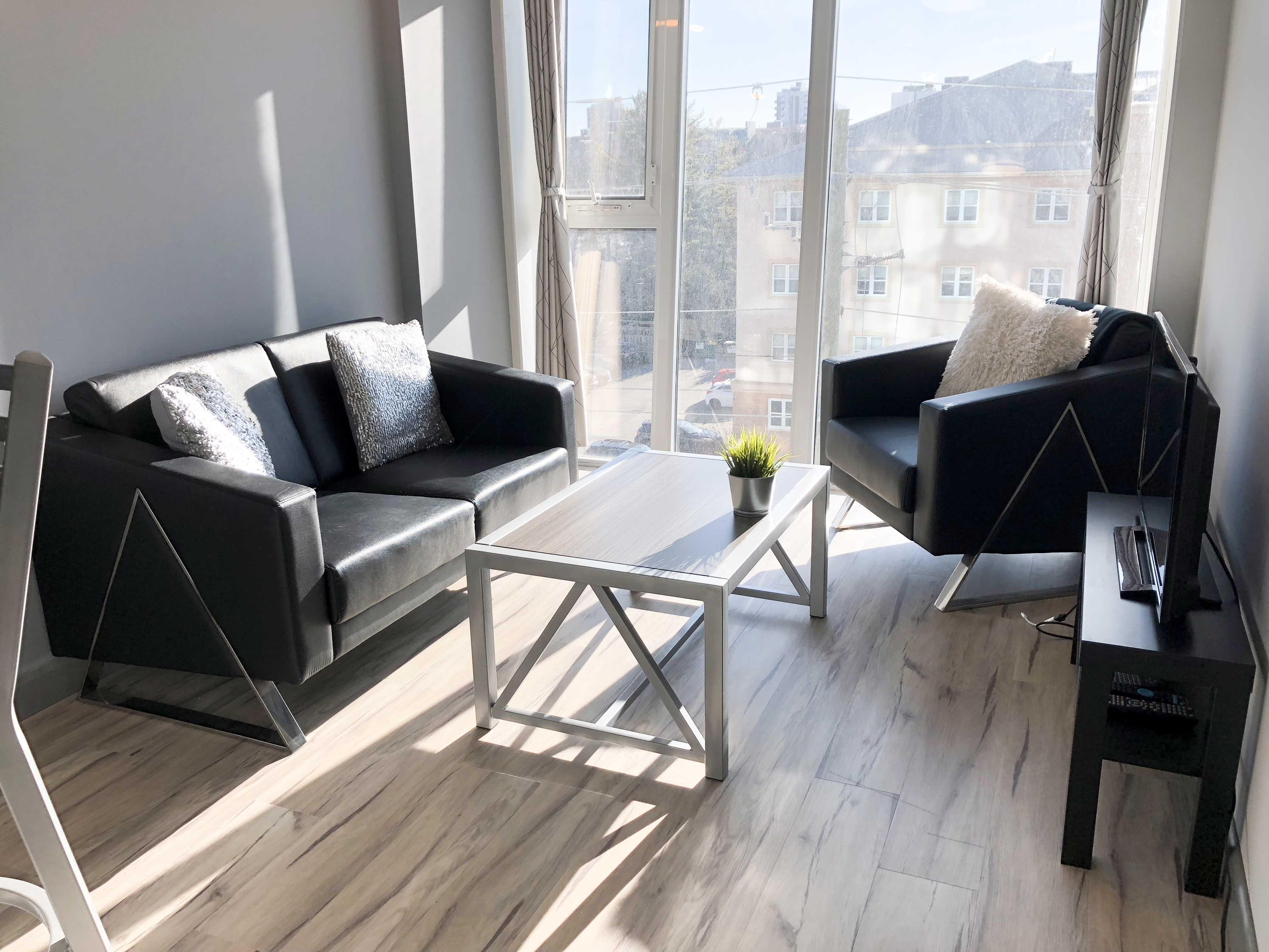 Accommod8u apartment interior design