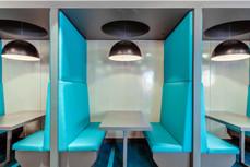 The Edison Tenant Lounge