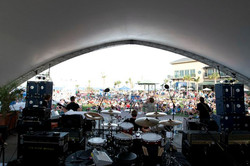 35th Street Stage