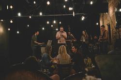 JUNTO Jazz Band