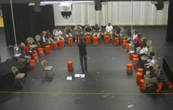Bucket Band