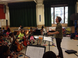 Soundscapes Elementary Orchestra