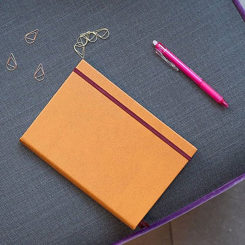 Regerated Leather Covers