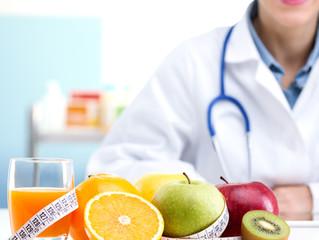 Nuevo servicio de Dietética