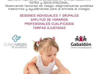 TALLERES DE ESTIMULACIÓN TEMPRANA para niños/as de 0 a 3 años