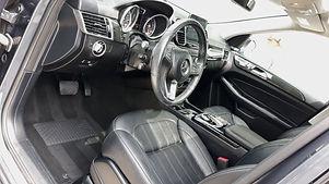 vacuumed carpet, mats, seats and uv protected dashboards and panels Norfolk