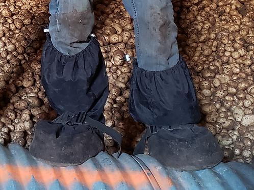Tall Potato Spud Boot