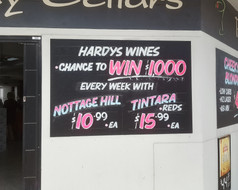 Hardy's Wines sign painting.jpeg