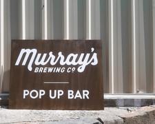Murray's pop up timber sign.jpeg
