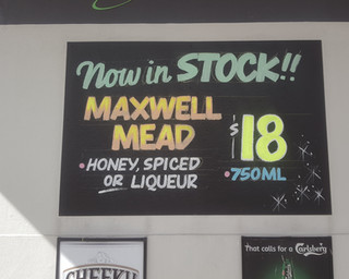maxwell mead painting