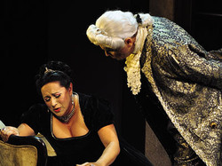 Act 2, Tosca