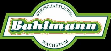 Bahlmann logo CMYK Wirtschaftliches Wach