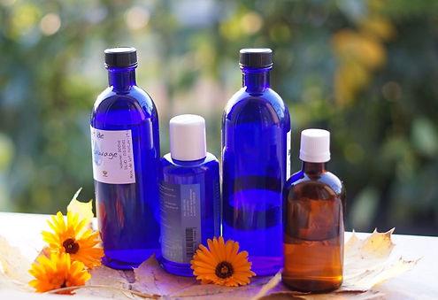 action des hydrolats sur la santé
