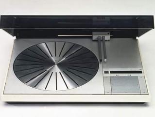 Bang & Olufsen  - Beogram 4000 (Denmark, 1972)