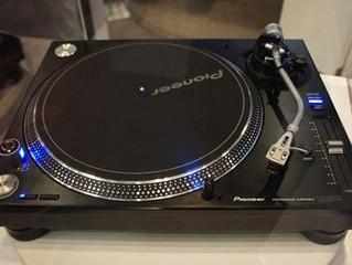 Pioneer - PLX 1000 (USA, 2014)