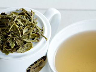 What is white tea ?                           Qu'est-ce que le thé blanc?