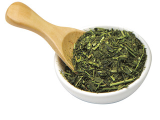 What is green tea ?