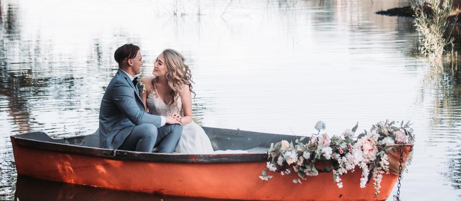 Lake Arrowhead, CA Wedding / Elopement