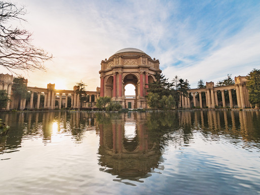 The Top 10 Best Places to Visit in San Francisco