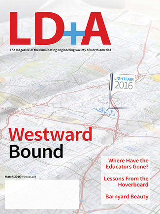 LD+A March 2016