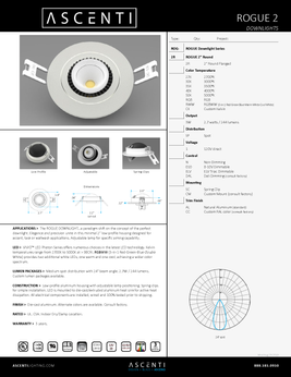 World of One - Downlight Rogue2