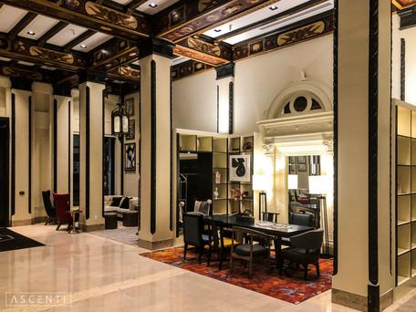 Spero Hotel