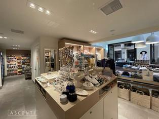 Retail Cabinet Illumination