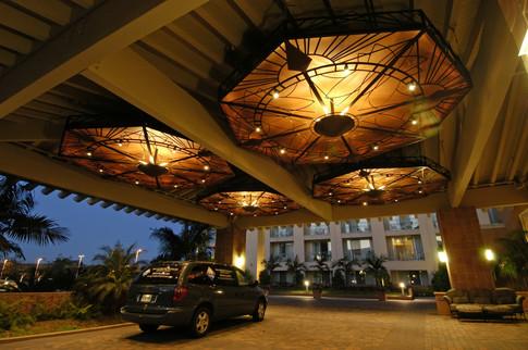 Grand Pacific Palsiades Resort