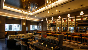 Sofitel DC Le Bar